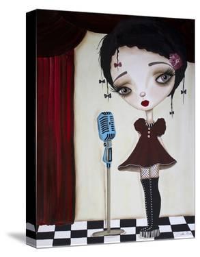 Little Perfomer by Dottie Gleason