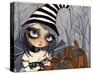 Matilda The Haloween Fairy by Dottie Gleason