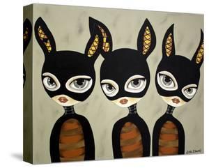 Three of a Kind by Dottie Gleason