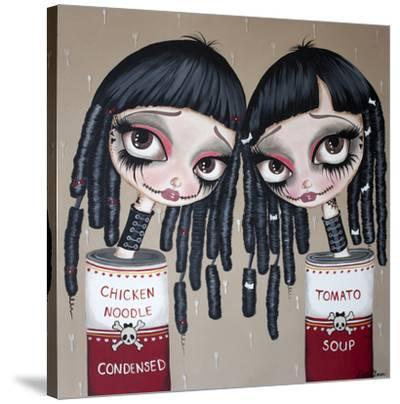 Tin Can Girls by Dottie Gleason