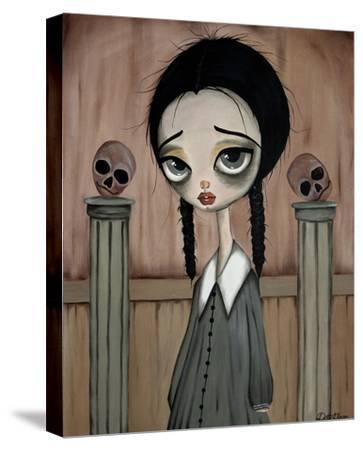 Wednesday Child by Dottie Gleason