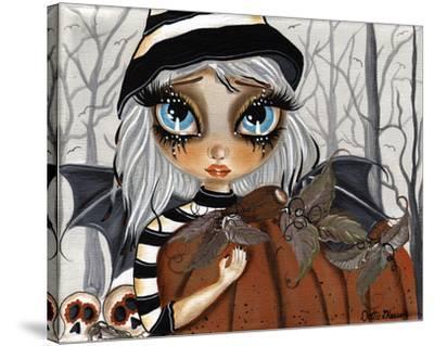 Zelda The Haloween Fairy by Dottie Gleason