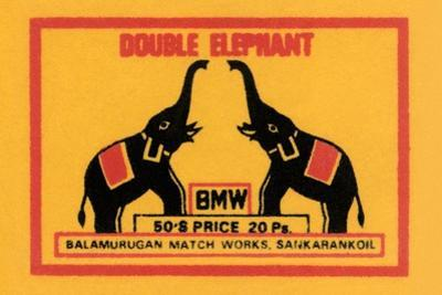 Double Elephant