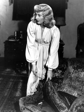 Double Indemnity, Barbara Stanwyck, 1944