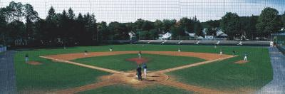 Doubleday Field Cooperstown, NY