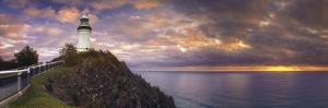 0798 Cape Byron LIghthouse by Doug Cavanah