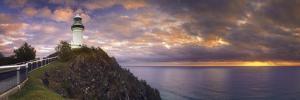 0798 Cape Byron LIghthouse by Doug Cavanah