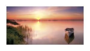 Beside Still Waters by Doug Cavanah