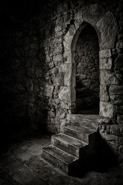 A Door in Time by Doug Chinnery