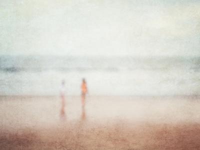 Chasing Waves II by Doug Chinnery