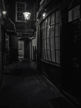 Dickensian London by Doug Chinnery