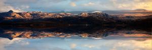 Majestic Reflection by Doug Chinnery