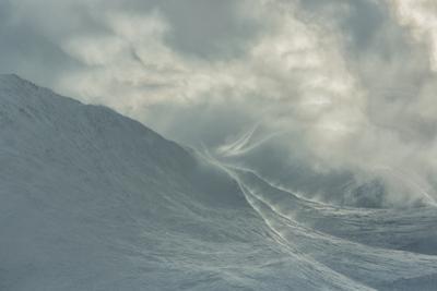 Mountain Light by Doug Chinnery