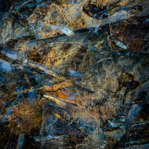 Obsidian by Doug Chinnery