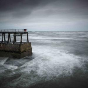 Storm Brewing by Doug Chinnery