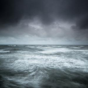 Storm Rising by Doug Chinnery