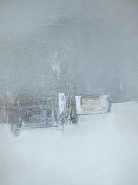 Winter Walk I by Doug Chinnery