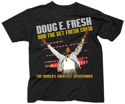 Doug E Fresh- World's Greatest