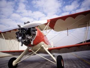 B-1 Plane by Doug Mazell