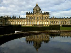 Castle Howard, North Yorkshire Moors by Doug McKinlay