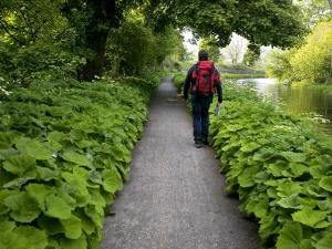 Walking the Route of the Roman-Era Antonine Wall by Doug McKinlay