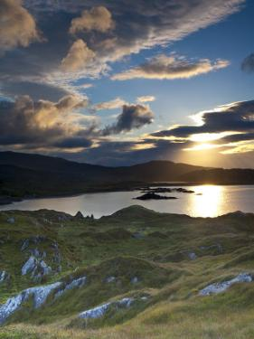 Abbey Island, Derrynane, Iveragh Peninsula, Ring of Kerry, Co, Kerry, Ireland by Doug Pearson