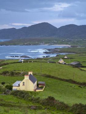 Beara Peninsula, Co, Cork and Co, Kerry, Ireland by Doug Pearson