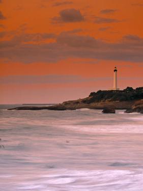 Biarritz, Pyrenees Atlantiques, Aquitaine, France by Doug Pearson
