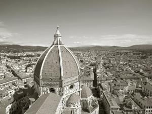 Duomo, Florence, Tuscany, Italy by Doug Pearson