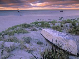 Quindalup, Geographe Bay, Western Australia, Australia by Doug Pearson