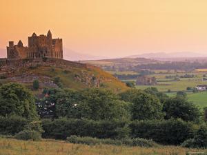 Rock of Cashel, Cashel, Co. Tipperary, Ireland by Doug Pearson