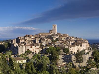 St-Paul-De-Vence, French Riviera, Cote d'Azur, France