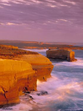 Twelve Apostles, Victoria, Australia by Doug Pearson