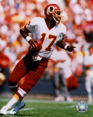 Doug Williams - Looking for receiver