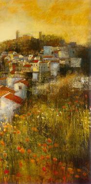 Alioa Fields III by Douglas