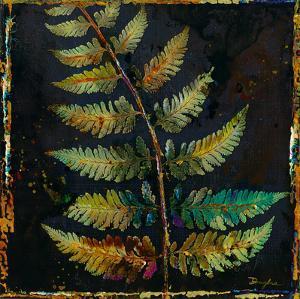 Botany Trip VI by Douglas