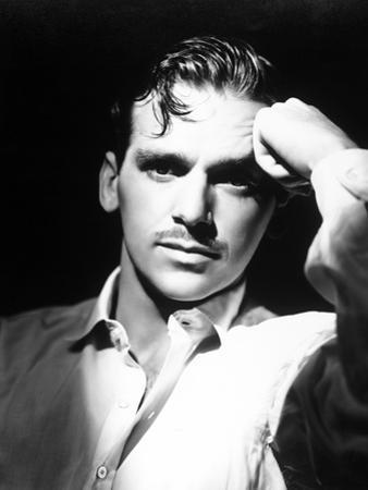Douglas Fairbanks Jr., 1938