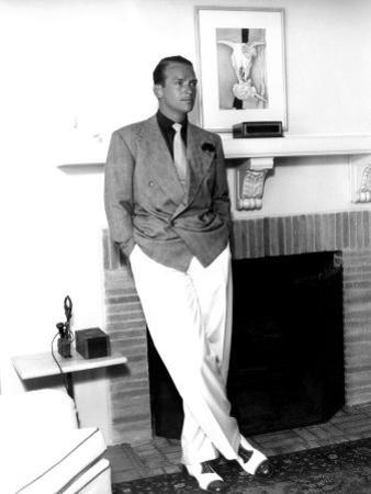 Douglas Fairbanks, Jr., c.1940s