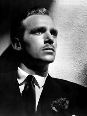 Douglas Fairbanks, Late 1930s