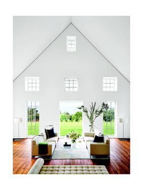 Architectural Digest by Douglas Friedman