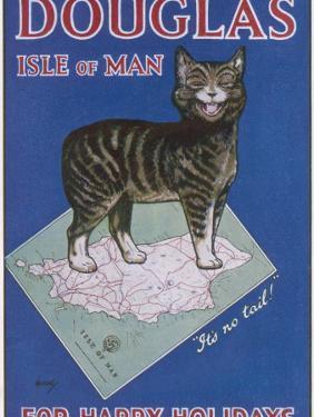 Douglas, Isle of Man: for Happy Holidays