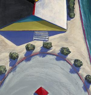 Coastal Shadows 7 by Douglas K. Morris
