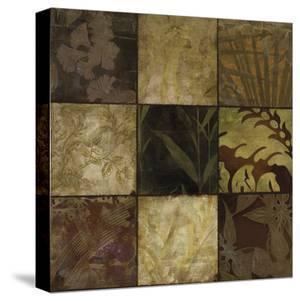 Mosaic IV - Detail I by Douglas