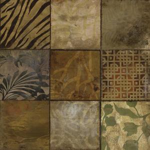Mosaic IV - Detail II by Douglas
