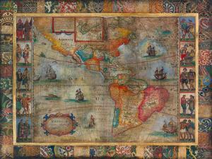 Old World II by Douglas