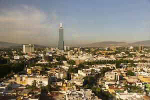 Guadalajara, Jalisco, Mexico by Douglas Peebles