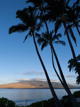Kihei, Maui, Hawaii, USA by Douglas Peebles