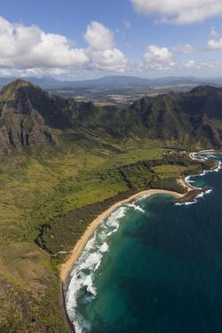 Kipu Kai, Kauai, Hawaii, USA by Douglas Peebles