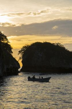 Los Arcos National Marine Park, Puerto Vallarta, Jalisco, Mexico by Douglas Peebles
