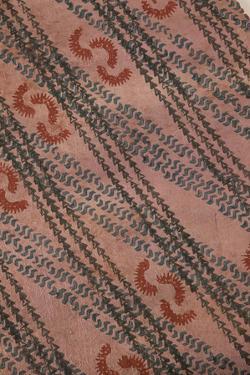 Tapa cloth, Hawaii by Douglas Peebles